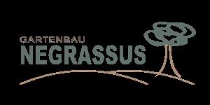 Logo Negrassus Gartenbau